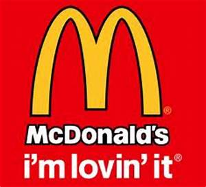 McDonalds Advertising Slogans - Assignment Point