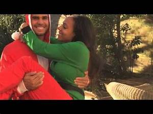Sydney Leroux and Dom Dwyer share costumed Christmas ...