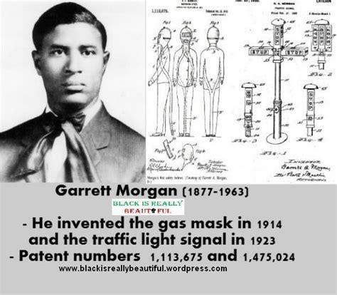 who invented the traffic light garrett blackisreallybeautiful
