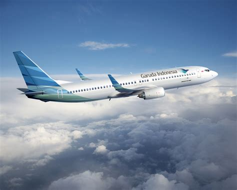 garuda indonesia offers dedicated singapore service