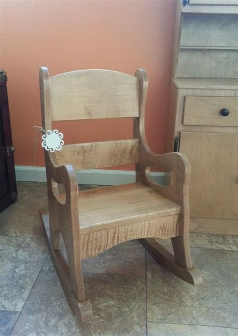 solid wood rocking chair plan best 25 wooden rocking chairs ideas on