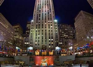 30 Rockefeller Plaza Lanmar Services