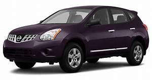 Manual De Usuario Nissan Rogue 2013 En Pdf Gratis