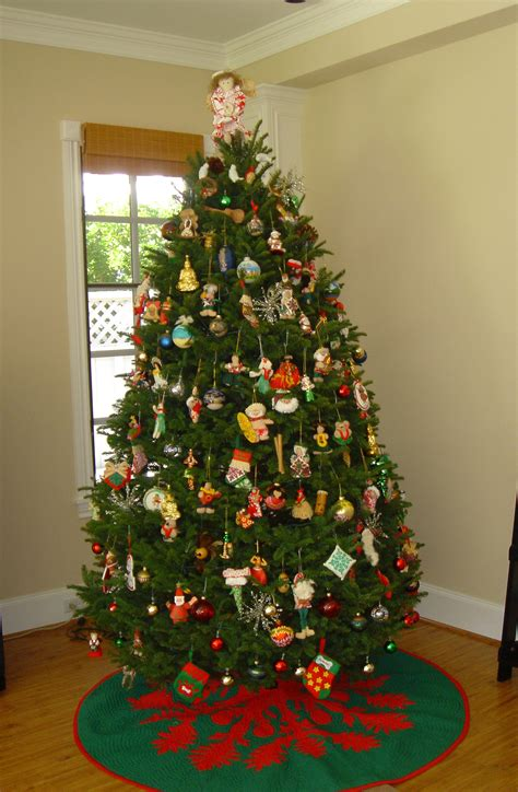 the perfect christmas tree a reflection on my journey to
