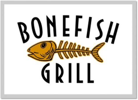 bonefish grill experience  maners family