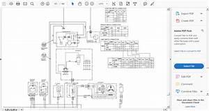 Komatsu Fg25st 16 Wiring Diagrams