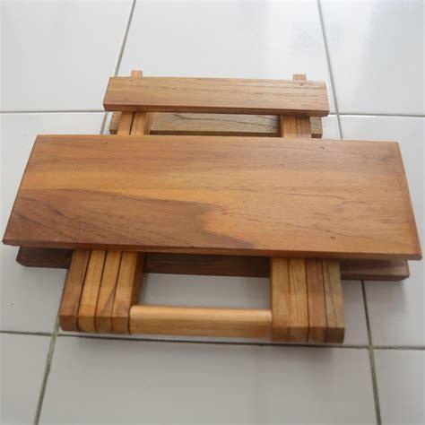 jual meja lipat kayu jati di lapak kayukayuku imajinasiku