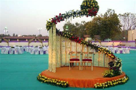 mariage indien decoration