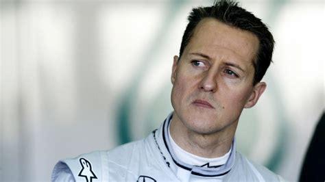 Bozon added schumacher did not seem to reduce its speed before the accident. Fórmula 1 2020: Michael Schumacher será operado   MARCA ...