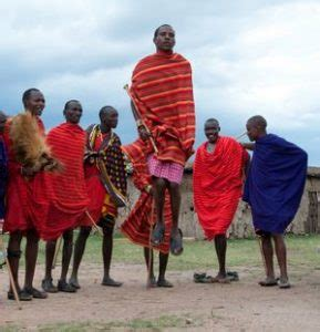 maasai tribe facts culture vkenya
