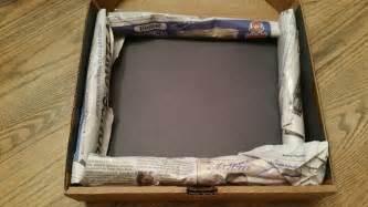 Pizza Box Solar Oven Project