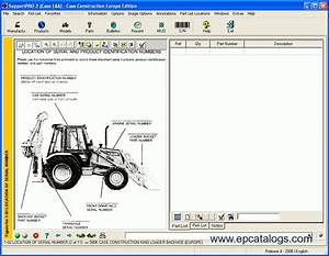 Download Case Construction Equipment Ce Spare Parts Catalog