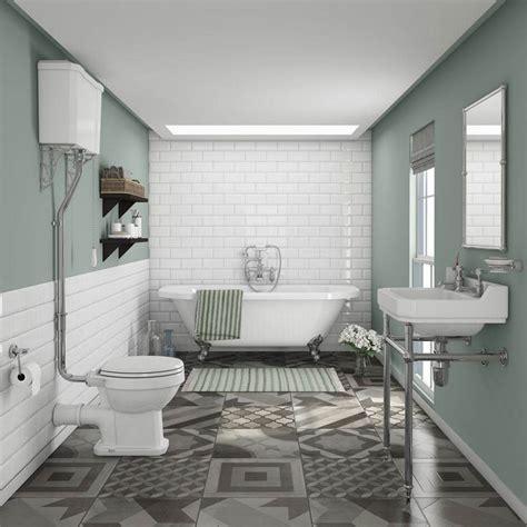 victorian bathroom ideas  pinterest
