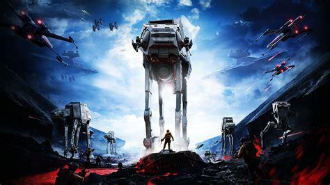 Star Wars Battlefront Wallpaper Hd Wallpapersafari