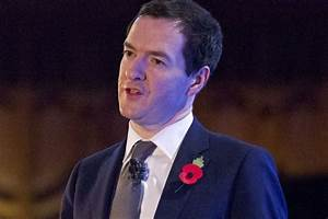 Experts say scale of George Osborne's cuts to police ...