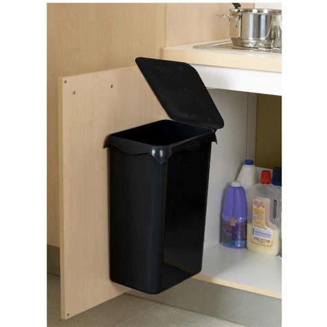 poubelle de porte cuisine poubelle porte cuisine mobalpa cuisine idées de