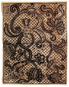 Textile, Influences, On, Wallpaper