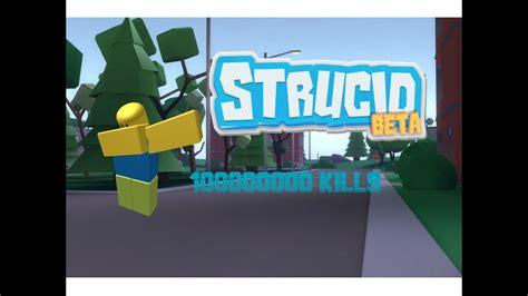 strucid montage  youtube