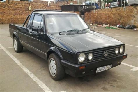 1990 vw caddy bakkie for sale cars for sale in gauteng r 28 000 on auto mart