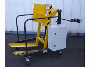 Poubelle 120 Litres : videur de poubelle 120 ou 240 litres vd135 contact manergo ~ Melissatoandfro.com Idées de Décoration