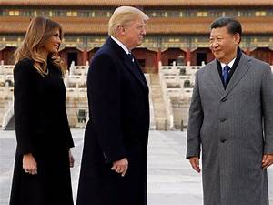 US, Chinese companies sign contracts during Trump visit ...