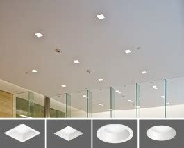 recessed lighting led lighting products usai