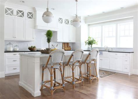Coastal Kitchens : 18 Fantastic Coastal Kitchen Designs For Your Beach House