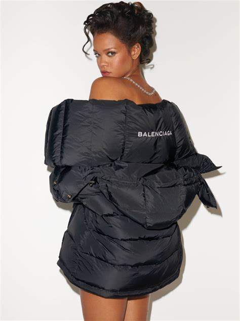 Rihanna is Bad Gal Royalty in CR Fashion Book #9