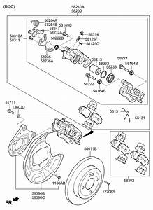 2002 Kia Rio Engine Diagram Brake
