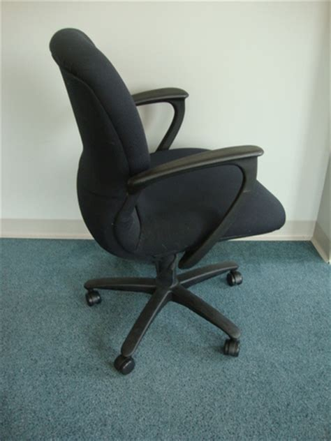 Haworth Office Chairs Used by Haworth Improv Chairs Conklin Office Furniture
