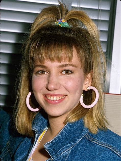 13 hairstyles you totally wore in the 80s
