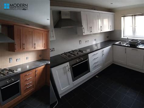 kitchen wraps modern display solutions