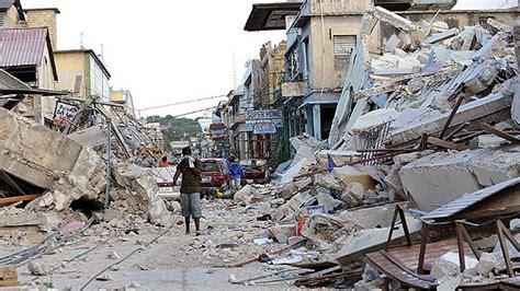 Haiti Tremblement De Terre 2014 by Un Desastre Masivo Apexwallpapers Com