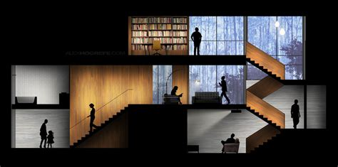 glass office door interior elevations tutorial visualizing