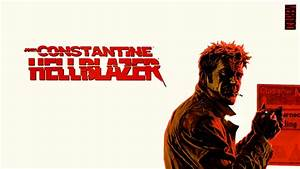 Hellblazer Full HD Wallpaper and Background Image 1920x1080 ID480082