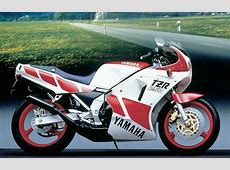 Yamaha TZR250 Gallery Classic Motorbikes