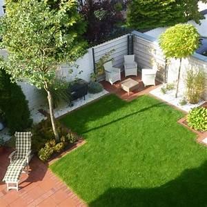 Kleiner garten deutschland ideen fur die for Garten planen mit sonnenmarkise für balkon