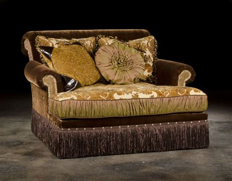 Chaise Furniture by Paul Robert Living Room Chaise Lounge 341 17 S Nc