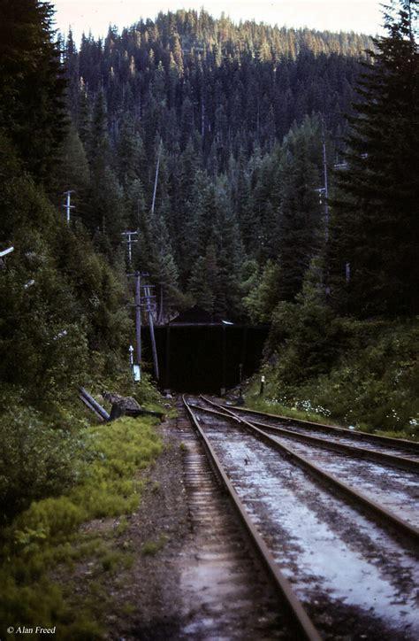st paul pass tunnel