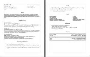 difference between resume and cv format resume cv difference free resume templates