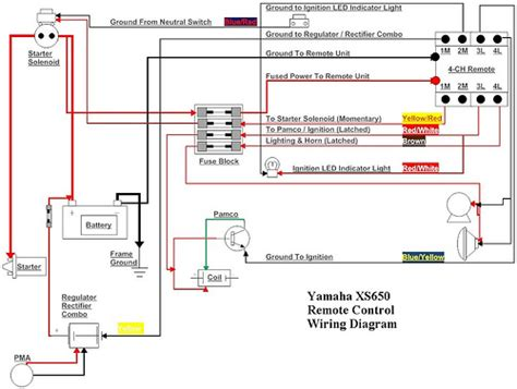 Secret Diagram: Discuss Wiring diagram yamaha 703 remote ...