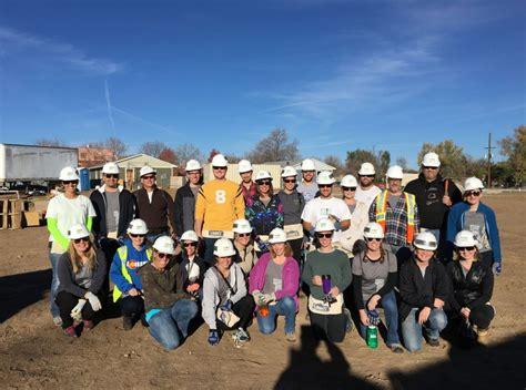 Ktgy Denver  Habitat For Humanity Build Day  Ktgy Architects