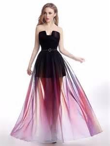robe de mariã e de couleur robe cocktail robe de cocktail pas cher veaul