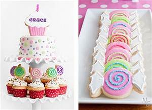 World Sweets: Party Sweets