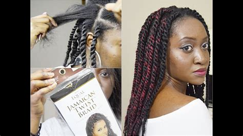 How To Marley Twists