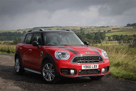 mini cooper sd countryman  review mighty