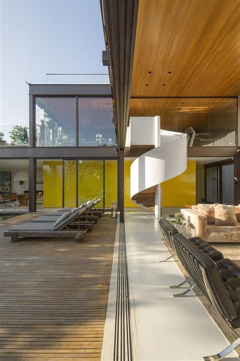 Open Plan Limantos Residence by Casa Limantos Galeria De Imagens Galeria Da