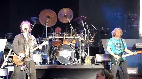 Bands In The Backyard Pueblo Colorado by 38 Special Back To Paradise Bands In The Backyard