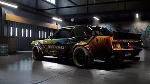Need for Speed Payback - Проект недели: Ford Mustang 1965 - Блоги - блоги геймеров, игровые ...