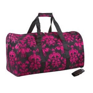 21 Travel Duffel Bag Gym Cheer